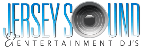 Jersey Sound and Entertainment Disc Jockey's